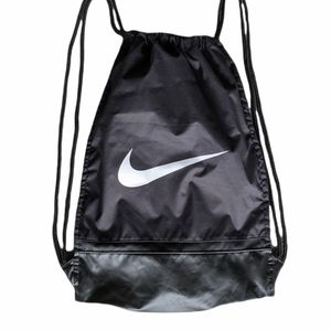 NIKE Gym Bag Drawstring Backpack